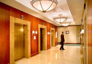 Elevator-Lobby II