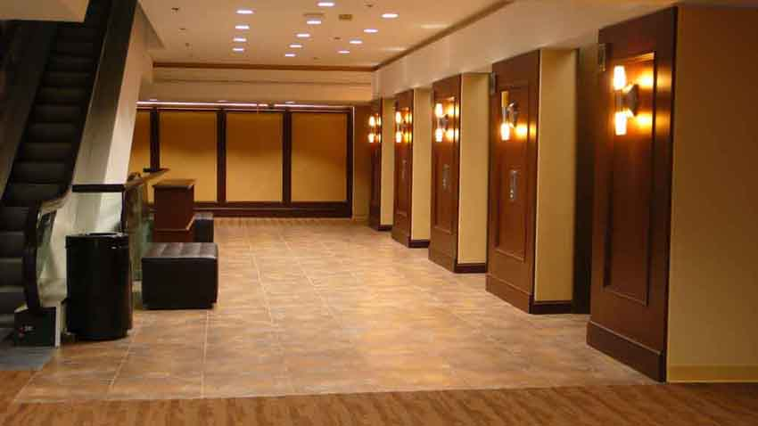Simultaneous Elevator Recall Activation Affiliated