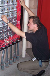 Chicago Fire Alarm Services | Sales ~ Service ~ Testing ~ Inspection