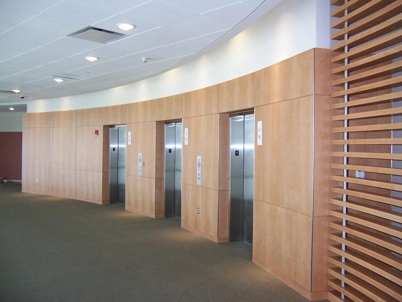 Elevator Recall Activation | Affiliated Customer Service Inc